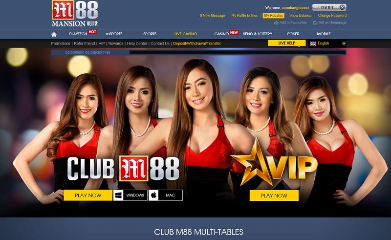 """Kết quả hình ảnh cho Reputable sports betting at M88 online casino"""""""