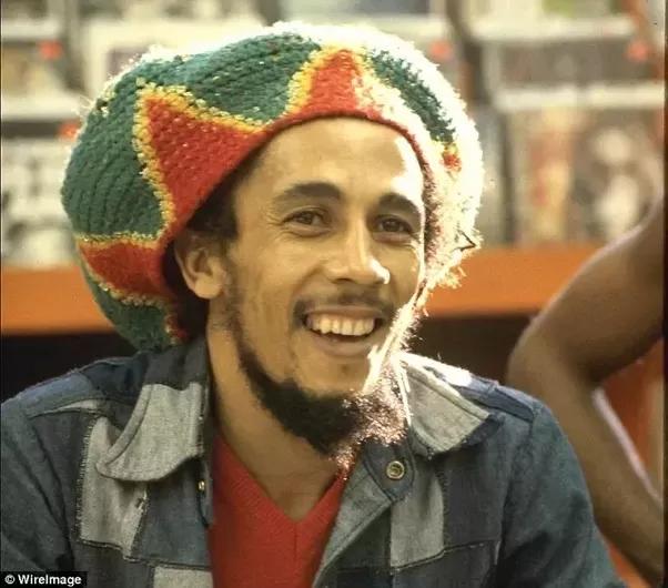 Chinese Rastafarian Why do black pe...