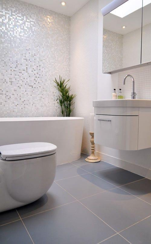 What are the best tiles for a timeless bathroom beside subways Quora