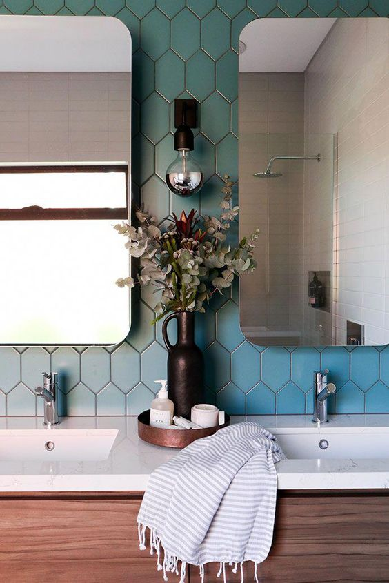 How To Moodboard Your New Bathroom Quora