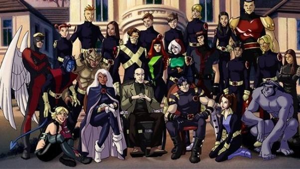 Do you think X-Men: Ev...