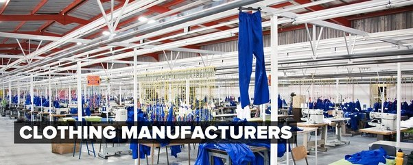 1- Experienced clothing manufacturer accept small orders 2- Incredible minimum order quantity 3- On time delivery 4- Competitive price 5- Strict quality control 6- Can produce according to drawings or samples. We deal in sampling, sourcing and manufacturing of men's and women's wear.