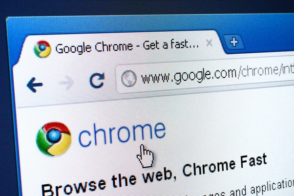 How to set Chrome as my default browser - Quora
