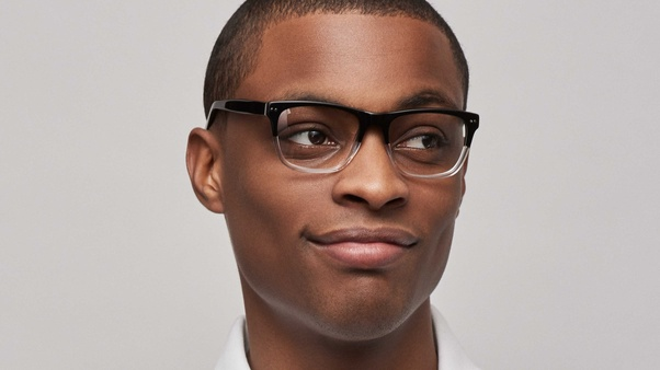 9e062c2fa6 Does wearing glasses make a man look more attractive  - Quora