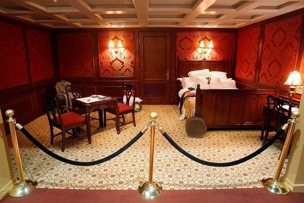 What Was It Like To Travel In First Class On The RMS Titanic