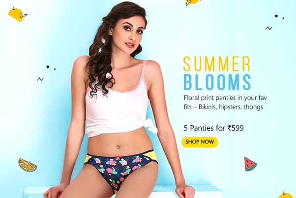 1d36197aa Which are the best bra brands in India  - Quora