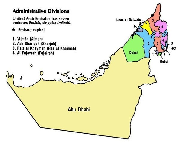 What is the full form of Dubai Quora
