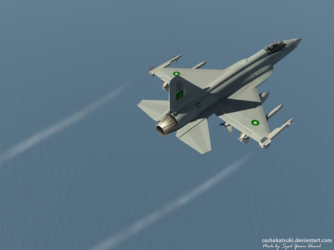 Is JF-17 really a junk fighter aircraft? - Quora
