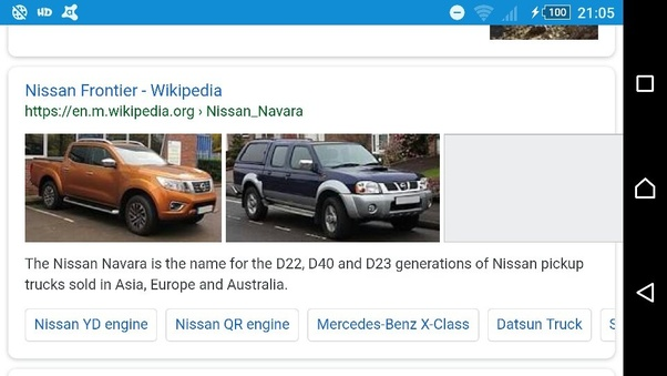 Nissan Frontier Wiki >> Why Doesn T Nissan Bring The Navarra Truck To The Usa To