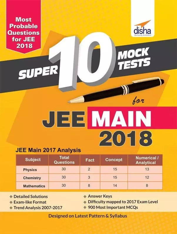 Where can I find JEE Main mock test papers in PDF format