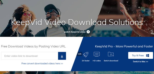 What happened to keepvid why is keepvid not working has keepvid meanwhile they also took down the desktop applications though old users can still use the program software update is no longer available ccuart Image collections