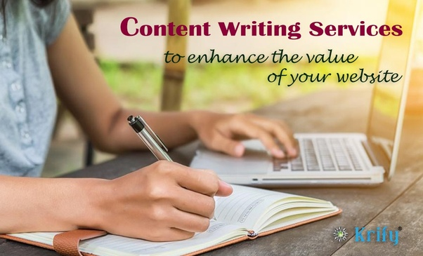 What are the benefits of content writing for websites? - Quora