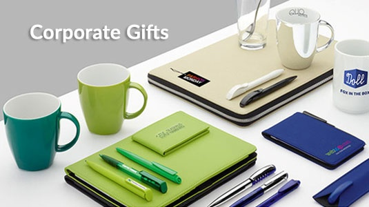 What is a corporate gift? - Quora