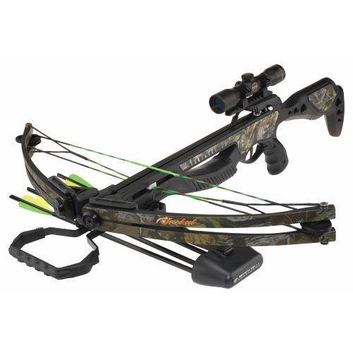 Best Crossbow : What are the best crossbows to buy? - Quora