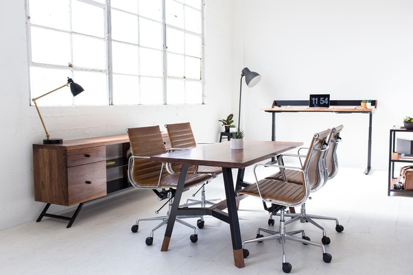 Here At Queenu0027s Arts And Trends, Your Need For Quality Office And Home  Furniture Are Taken Care Of. A Wide Range Office Furniture Products  Including Office ...