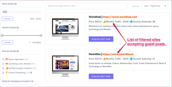 What is the best place to buy backlinks? - Quora