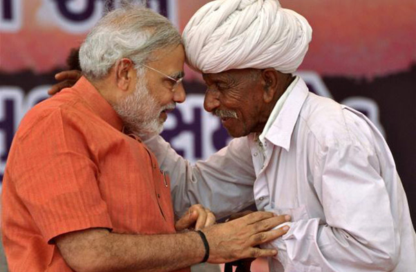 Who is the Prime Minister of India Quora