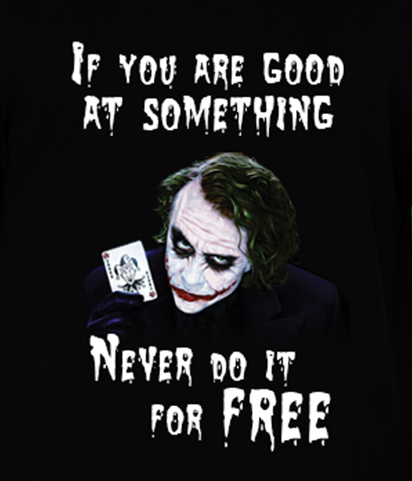 The Dark Knight Joker Quotes Wallpaper 27889 Usbdata