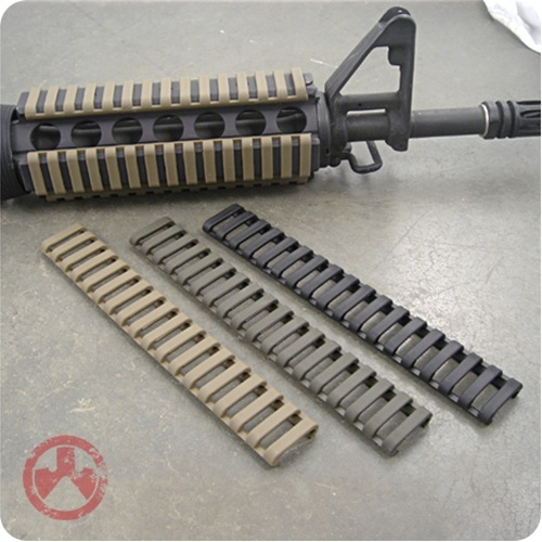What Is The Benefit Of Rail Cover For An Ar 15 Quora