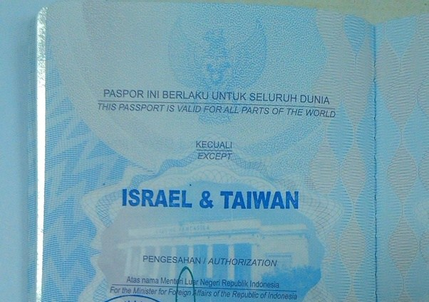 does an indonesian citizen need a visa to enter taiwan for travel      rh   quora com