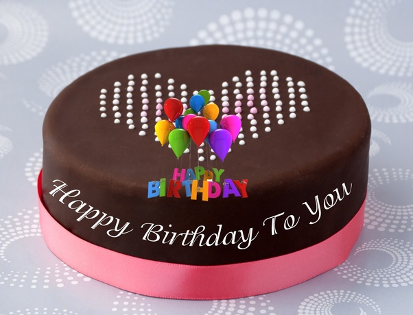 Where do I get the best birthday cakes in Hyderabad Quora