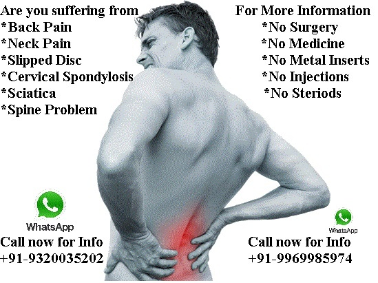 Which treatment is best for a cervical problem, homeopathy