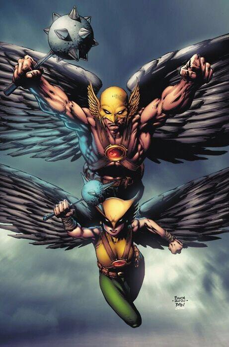 Which superhero has been reincarnated? - Quora