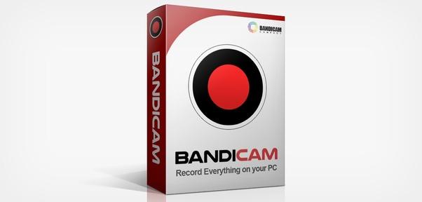 bandicam crack full version