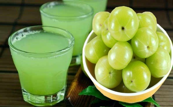Image result for gooseberry juice