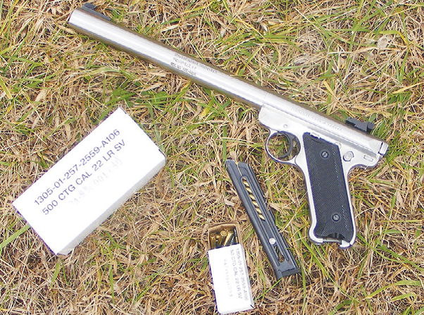 Why are gun silencers not used extensively among criminals