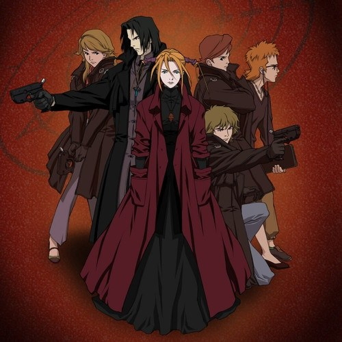 Which Anime Have Characters That Are Witches?