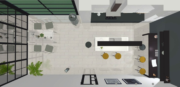 What Is The Best And Affordable Software For Interior Design Quora