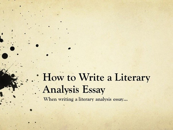 Essays On English Language Once You Have Some General Points To Focus On Write Your Possible Ideas  And Answer The Questions That They Suggest 1984 Essay Thesis also Example Of Essay With Thesis Statement How To Form A Thesis Statement For A Literary Analysis Essay  Quora Essays For Kids In English