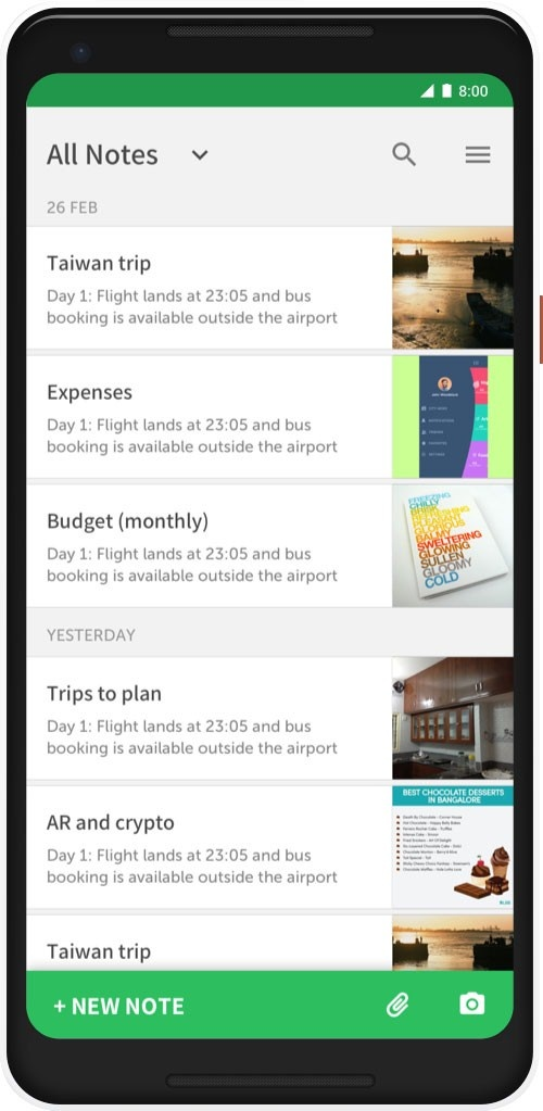 How much does it cost to build an app like Evernote? - Quora