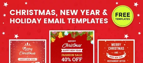 What Is The Best Online Tool For Creating Email Templates Quora - Free responsive email template generator