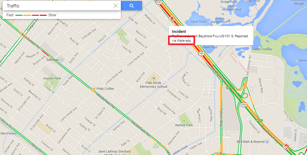 Why has Google not integrated Waze completely within Maps? - Quora