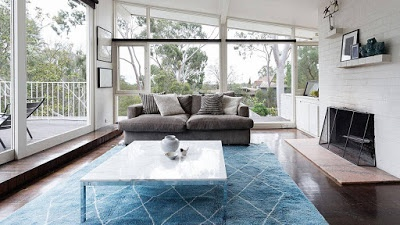 carpet and rugs be saved after a flood
