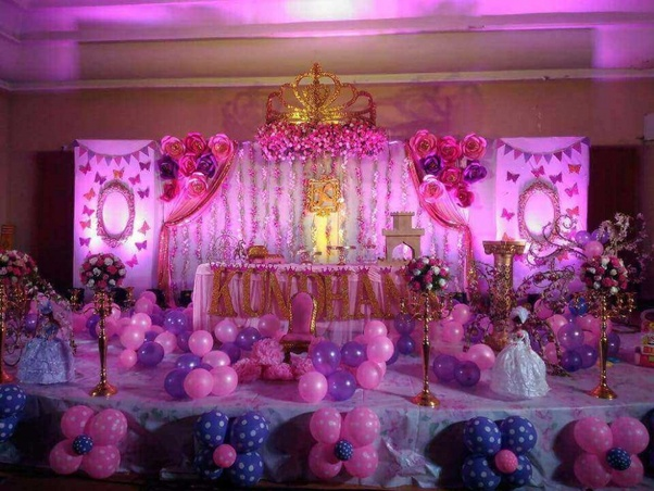 From Where Can I Get The Best Birthday Party Decorations Quora