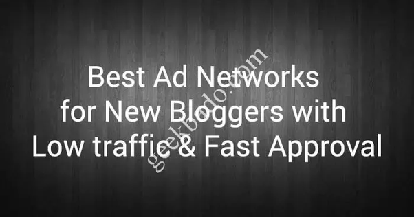 What are the ad networks similar to AdNow? - Quora