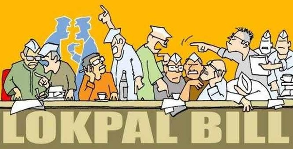 How will the Lokpal Act help the common man? - Quora