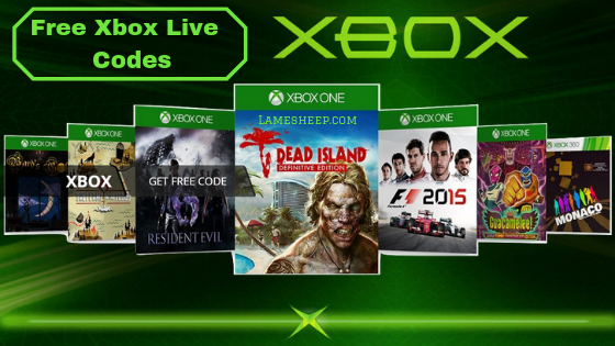 How to get free Xbox Live codes, without surveys, in 2017
