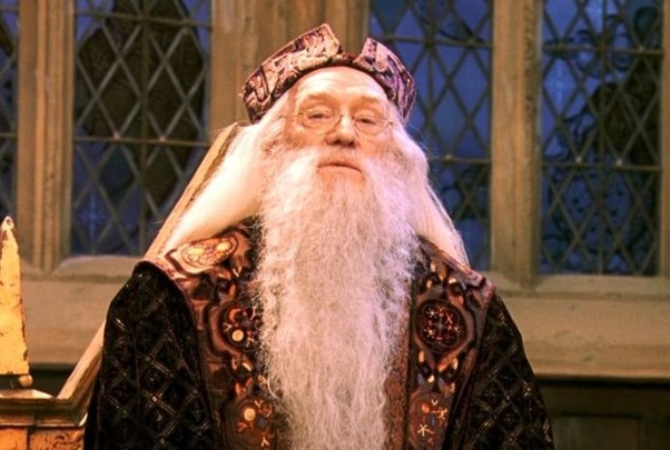 It Is The Unknown We Fear When Look Upon Death And Darkness Nothing More Said By Dumbledore Book 6 Not In Film
