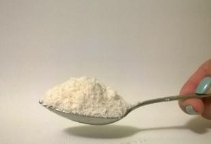 how to make plain flour into self raising flour