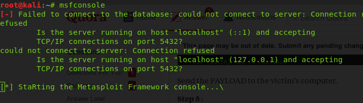 How to hack a PC which is connected to the same LAN - Quora