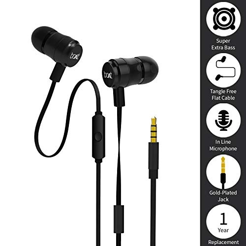 e277f7ba381 Which are the best Earphones under 500 Rs with Mic? - Quora