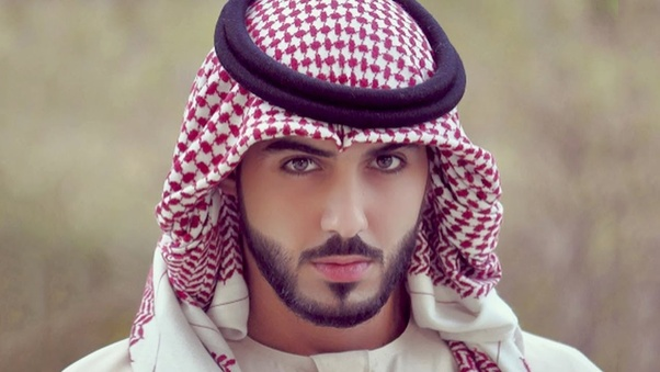 Arabic Men Dating Black Women