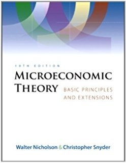 can i get the solution manual and test bank of microeconomic theory rh quora com