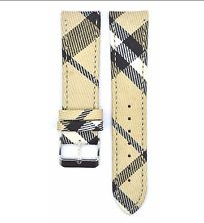 Where can you buy a replacement watch band for a Burberry