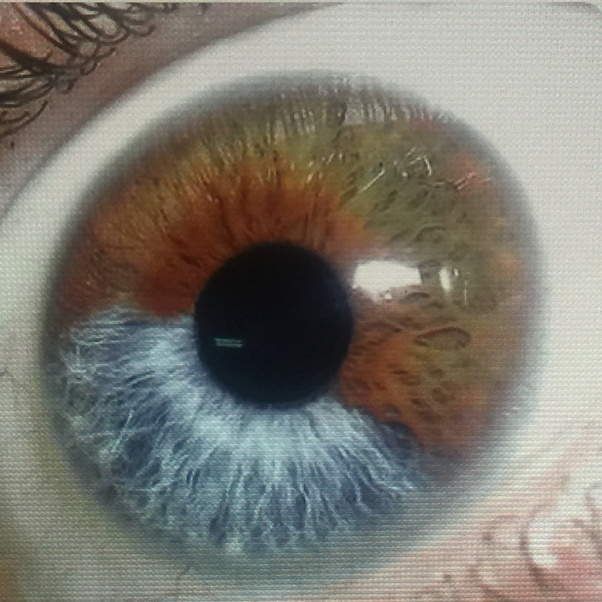 How To Change Your Eye Color Spell