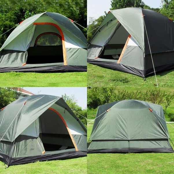 ... Broadstone tent to get what they offer though. The style youu0027re referring to is u201cpop-up tentu201d which you can get here 3-4 Person Windproof/Waterproof ... & What are broadstone tents? - Quora